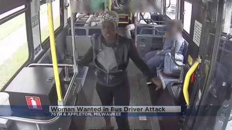 Suspect in stabbing of MCTS bus driver now in custody